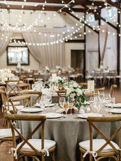 Rustic Wedding Decor Http Www Stylemepretty Virginia