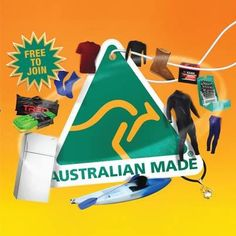 The Australian Made Campaign launch the Australian Made Club to the Australian Made Campaign network. Essence Of Australia, Prize Giveaway, Competition, This Is Us, Campaign, Product Launch, Love You, Club, Giveaways