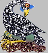 Tinga Tinga On Pinterest African Art Handicraft And