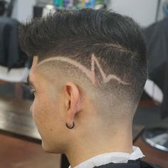 awesome 55 Refined Low Fade Haircut Styles — The Ultimate Selection Check more at http://stylemann.com/best-low-fade-haircut-styles/