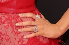 The Super-Sweet Reason Blake Lively Loves Her Engagement Ring via @WhoWhatWear