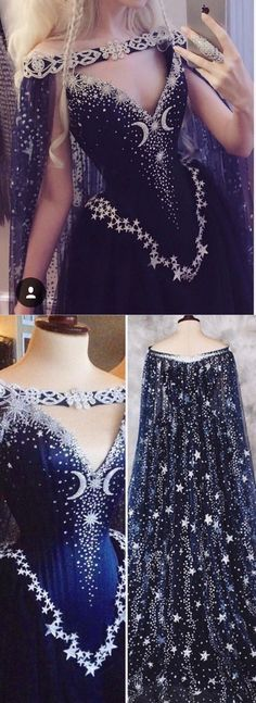 Luxury Prom Dresses Sweetheart A-line Sweep Train Chic Prom Dress Beautiful Evening Dress cheap prom dresses prom dresses 2017 prom dresses 2018 #annapromdress #prom #promdress #evening #eveningdress #dance #longdress #longpromdress #fashion #style #dress