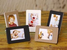 Sandwich Instax Mini Photo Frame Set