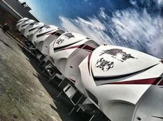 . Toy Hauler Trailers, Cleats, Shoes, Football Boots, Zapatos, Cleats Shoes, Shoes Outlet, Shoe, Soccer Shoes