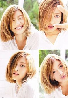 Rola (Japanese model n TV personality) Japanese Models, Japanese Girl, Cute Girls, Cool Girl, Top Supermodels, Blonde Asian, Beauty Around The World, Pretty Baby, Beautiful Person
