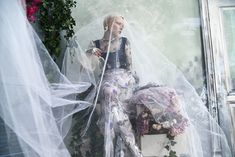 Коллекция Натальи Чекуновой / «Princess of escape» / Collection of Natalia Chekunova / «Princess of escape» / B&D / 2018 Wedding Dresses, Fashion, Bride Dresses, Moda, Bridal Gowns, Fashion Styles, Wedding Dressses, Bridal Dresses