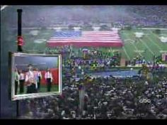 FAITH HILL ~ Star Spangled Banner. By far the best version of this song!
