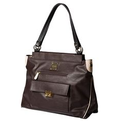 MIche Dominique Shell for Prima Bags - Dominique features timeless styling and go-anywhere colors. This chic Prima Shell glams up any outfit and brings out your inner fashionista. $44.95 #miche