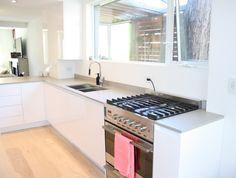 Trevisana Kitchens Interiors Toronto On