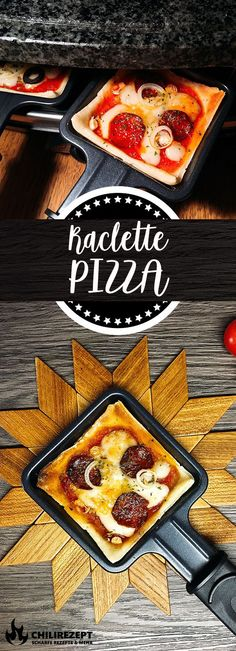 Raclette Pizza The post Raclette Pizza appeared first on Trendy. The Melting Pot, Sandwich Recipes, Pizza Recipes, Snack Recipes, Easter Recipes, Recipes Dinner, Dessert Recipes, Easy Smoothie Recipes, Easy Smoothies