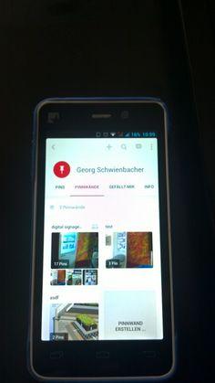 android Galaxy Phone, Samsung Galaxy, Digital Signage, Android, Digital Signature