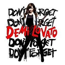 La La land by demi lovato with lyrics album: Don't Forget Lyrics Lyrics: I am Confident, but I still Have my moments Baby, That's just me I'm not A supermode. Camp Rock, Power Pop, Music Is Life, My Music, Two Worlds, Thing 1, Disney Music, Music Albums, Debut Album