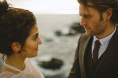Intimate Icelandic Elopement: Sophia  James