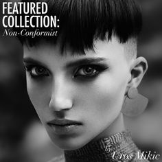 large earrings and pixie haicut - Black Haircut Styles Character Inspiration, Hair Inspiration, Short Hair Cuts, Short Hair Styles, Short Pixie, Black Haircut Styles, Kopf Tattoo, Waterfall Hairstyle, Updo Hairstyle