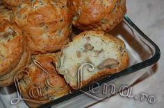 Shrimp, Vegetarian Recipes, Muffins, Tupperware, Food And Drink, Tasty, Meals, Chicken, Vegetables