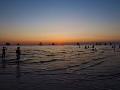 Musings from the Beach Front, on Boracay Island in the Philippines