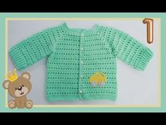 Newborn baby set Yellow baby coat and boots Baby shower Crochet Stitches, Crochet Patterns, Knit Cardigan Pattern, Baby Pullover, Bebe Baby, Baby Coat, Crochet Baby Clothes, Baby Yellow, Crochet Videos