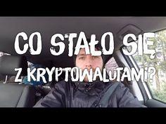 Co stało sięz pieniędzmi z kryptowalut? - YouTube
