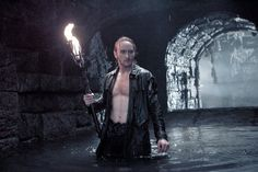 Still of Tony Curran in Underworld: Evolution