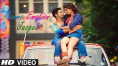 Manma Emotion Jaage - Dilwale (2015) Mp3 Song Exclusive