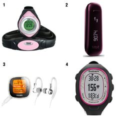 Do you use a heart rate monitor during your workout? Skinny Mom's picks for the BEST Heart Rate Monitors!