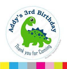 Image result for birthday stickers and label