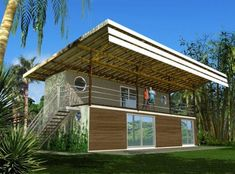 Nation's first hemp house makes a healthy statement