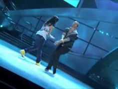 throwback - Phillip & Jeanine on So You Think You Can Dance (track: Neyo - Mad)