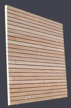 mr gardener sichtschutzelement bali l rche 180x180cm balkon terasse pinterest. Black Bedroom Furniture Sets. Home Design Ideas