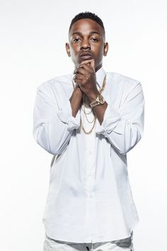 It's Kendrick Lamar!