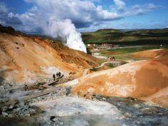 Islanda, terra meravigliosa! - Giruland