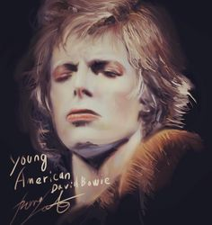 David Bowie:Young American