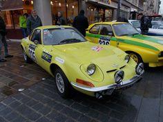 rallye Monte-Carlo historique 2018 - crédit photo Gilles Kania FB