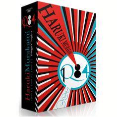 1Q84 -  Trilogia Completa - Livros - Livraria da Folha