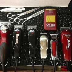 Barber Tips, Barber Equipment, Barber Clippers, Shaving Cut, The Clipper, Barber Haircuts, Barber Shop Decor, Barber Supplies, Men's Grooming