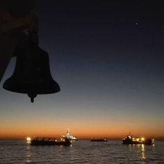 #nofilter #sunrise #laspalmas #grancanaryisland #spain #offshorelife #nature #seekoffshore #skyporn by janhelgegrindhaug