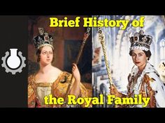 Queen Elizabeth II is now the longest reigning UK monarch. Here's a short history of that job. | Videos | Someecards