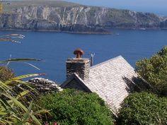 Mizen Head Cottage Rental: Beautifull Stone Cottage On Mizen Head Overlooking Sea And Beaches   HomeAway
