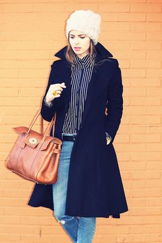 Mulberry Bayswater Bag, Yves Saint Laurent Ring