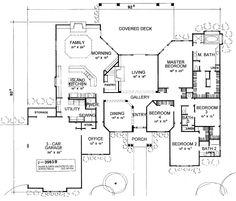 Leed house plans 2367 danze davis architects inc for Danze e davis architects