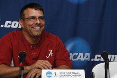 Friendly foes Alabama, Michigan set to battle in NCAA Super Regional (video).