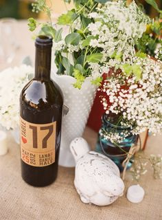vineyard, wine bottles, country decor