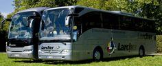 Busunternehmen München - Larcher Touristik GmbH http://www.larcher-tours.de/busunternehmen-muenchen