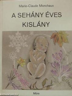 Marie-Claude Monchaux - A sehny ves kislny Claude, Retro, Marie, Reading, Books, Painting, Vintage, Home Decor, Film