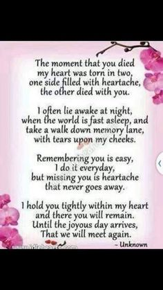 Here i am sharing best collection of Missing mom, Mom in heaven poems quotes ima. Here i am sharing best collection of Missing mom, Mom in heaven poems quotes images wishes from dau Mom In Heaven Poem, Missing Mom In Heaven, Mother's Day In Heaven, Mother In Heaven, Heaven Poems, Missing My Son, Missing Someone Who Passed Away, Missing Grandma Quotes, Losing A Loved One Quotes
