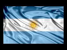 ORACIÓN A LA BANDERA ARGENTINA, DE JOAQUÍN V. GONZÁLEZ - YouTube