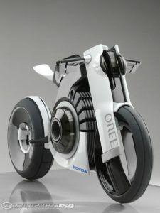 Moto-Futurista