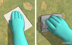 How to Paint Over Wallpaper: 10 Steps (with Pictures) - wikiHow
