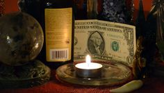 """Money Spells ~ Powerful wiccan money spells that really work, """"Do witches really need free money spells? Well, they may say that the love of money spells."""