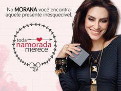 Vinheta Morana - Disponível no canal do Youtube